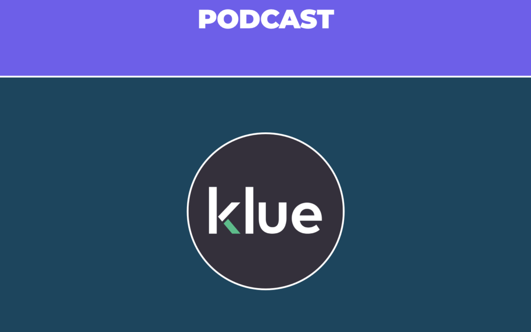 My SoulTeam Podcast - Episode 10 - Klue